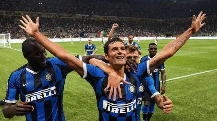Font yang Berbeda hingga Aksen Emas yang Hilang Jadwal Liga Italia – Melihat Logo Baru Inter Milan