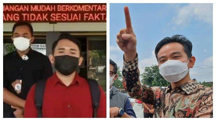 Advokat Layangkan Gugatan menuju Polresta Solo Buntut Kasus Penangkapan Mahasiswa yang Hina Gibran