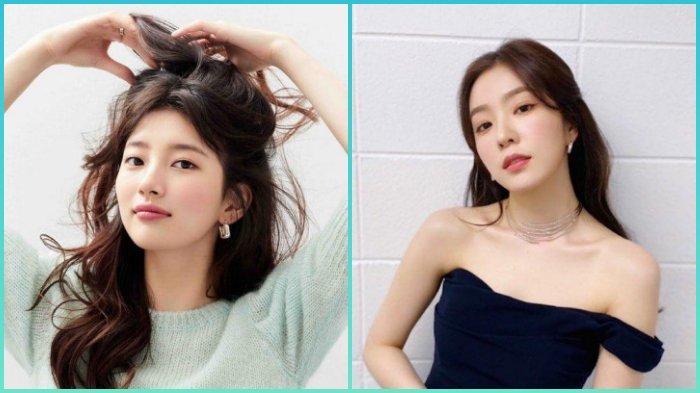 Fans Sebut Alasan TC Candler Coret Suzy & Irene dalam Daftar 100 Wanita Tercantik Tak Masuk Akal