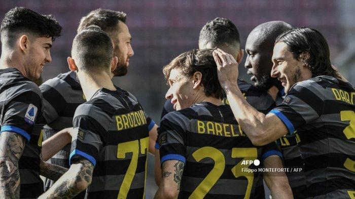 Inter Wajib Manfaatkan Ketidakstabilan AC Milan & Juventus Demi Amankan Scudetto