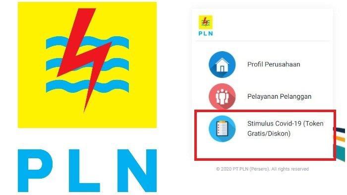 Login www.pln.co.id chat WA atau PLN Mobile Cara Mengklaim Token Listrik Gratis Januari 2021