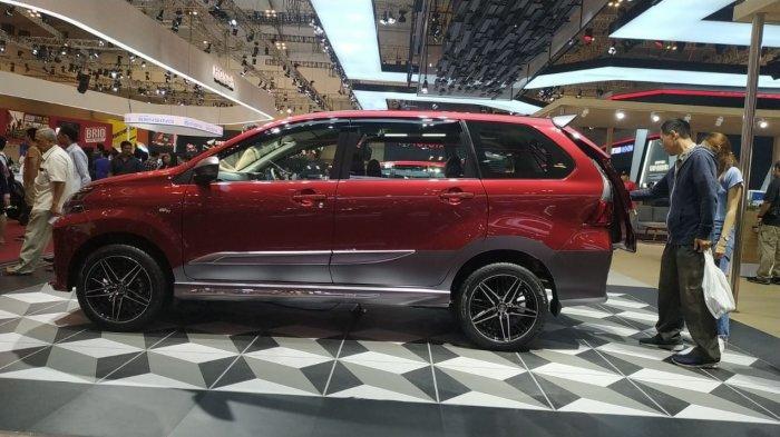 Penjualan Kendaraan Low MPV 7-Seater Anjlok Hingga 60 Persen YoY Januari