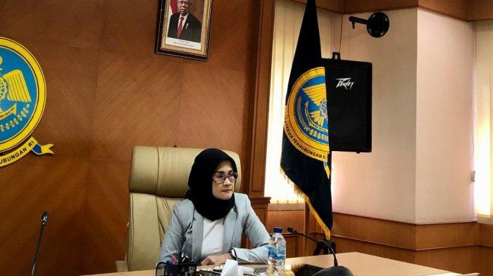Pesawat Sriwijaya Air Jakarta-Pontianak Hilang Kontak Kemenhub