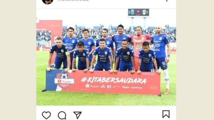 PSIS Semarang Tanpa Wallace Costa Alves di Piala Menpora 2021