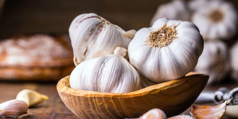 6 Manfaat Bawang Putih Tunggal yang Dapat Dirasakan Tubuh