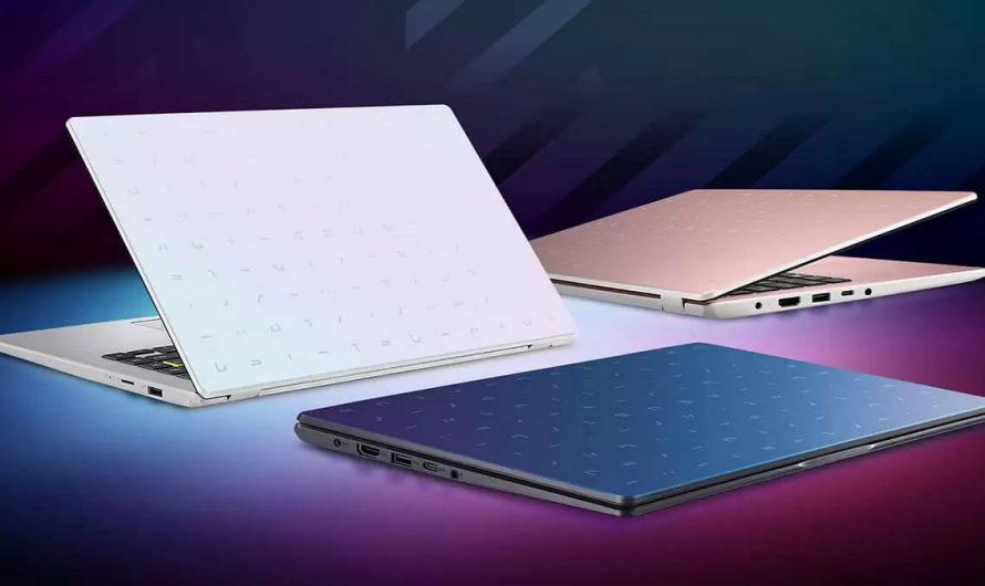 5 Laptop Asus Terbaik untu Segala Kondisi